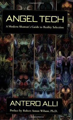 Angel Tech A Modern Shaman's Guide to Reality Selection