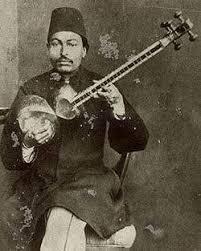 زندگینامه، آثار و سبک نوازندگی آقا حسینقلی نوازنده ی دوره قاجار فرشاد توکلی