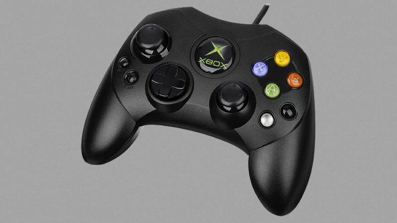 Xbox thế hệ đầu tiên