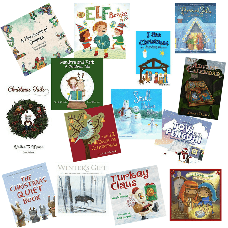 Free Christmas Books | Ebooks for KIds | Kids ebooks | Christmas Ebooks