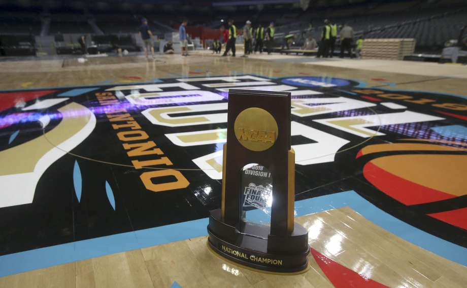 Image result for 2018 final four alamodome
