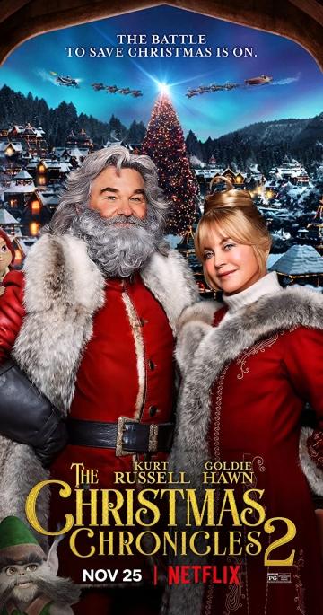 Biên Niên Sử Giáng Sinh 2