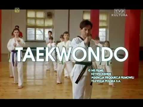 Taekwondo: Película Taekwondo 1998