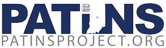 patinsproject.org logo