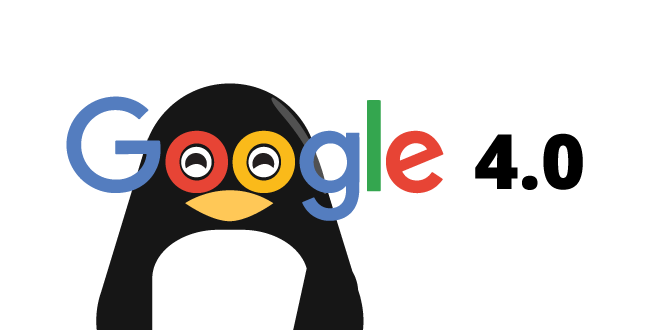 Google Пингвин - алгоритм 2012 года