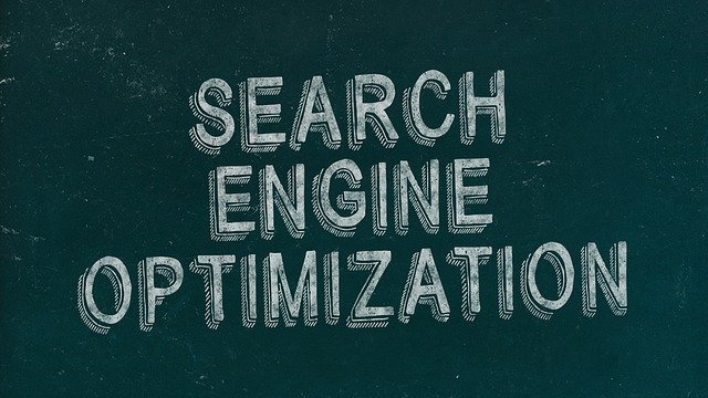 WordPress is search engine optimized