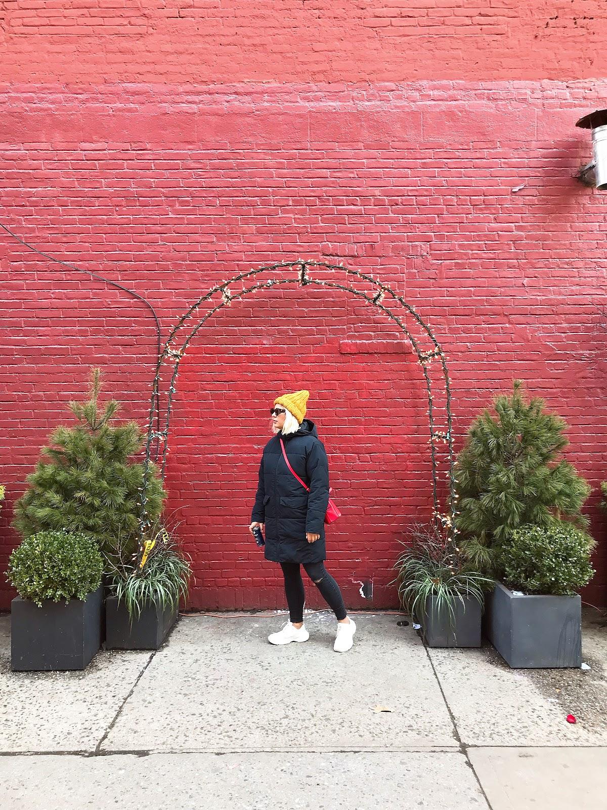 Gourmana Travels New York