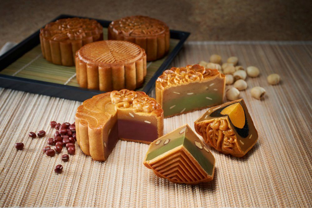 Mooncake stores in Malaysia