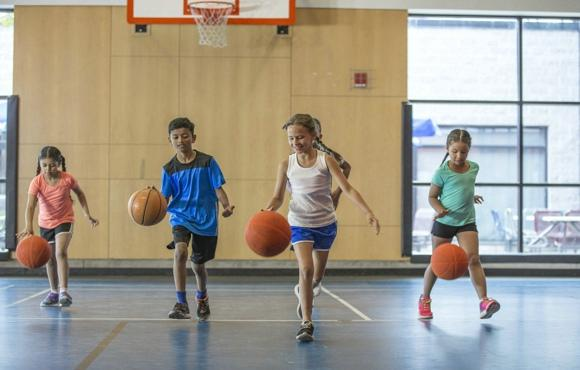 4 Fun Conditioning Drills for Youth Basketball Players   ACTIVEkids