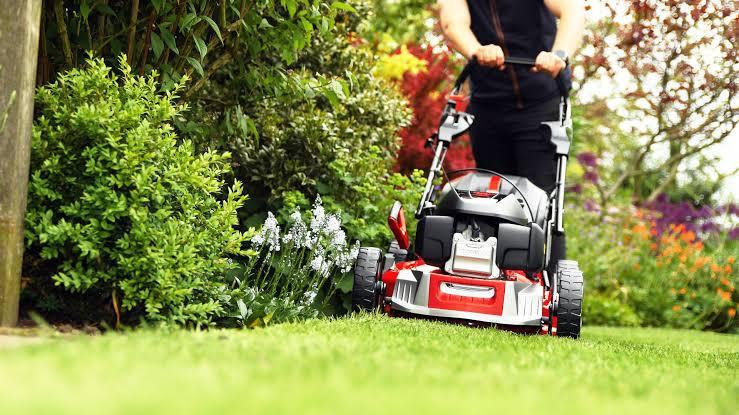 เครื่องตัดหญ้า 5 ยี่ห้อ คุณภาพดี ที่คัดมาเพื่อสวนหน้าบ้านโดยเฉพาะ !2