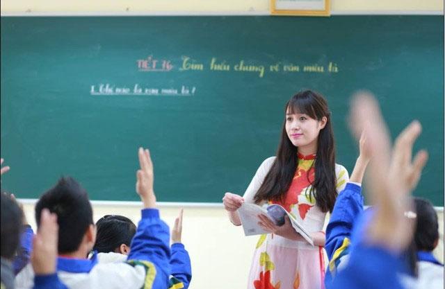 Chế độ nghỉ thai sản của giáo viên có những quyền lợi gì đặc biệt?