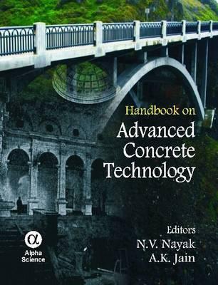 Download Book Handbook On Advanced Concrete Technology Pdf