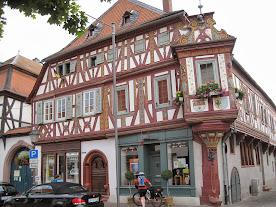 Seligenstadt, Markt