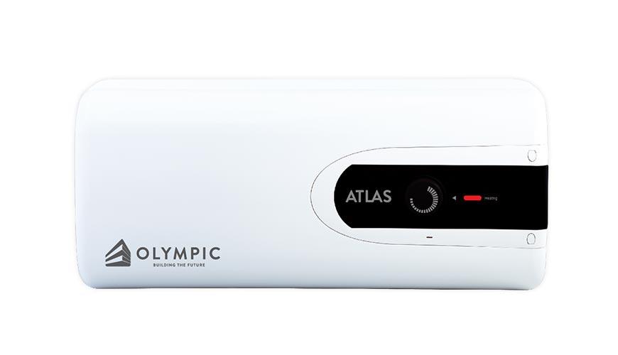 Siêu phẩm bình nóng lạnh Olympic Atlas