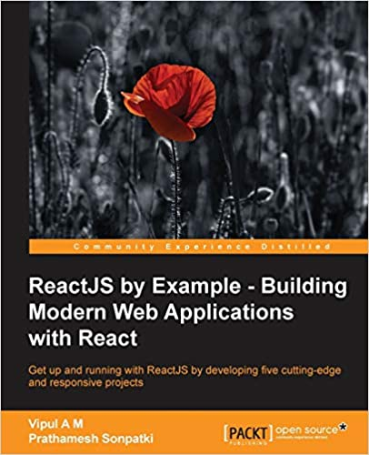 reactjs by example