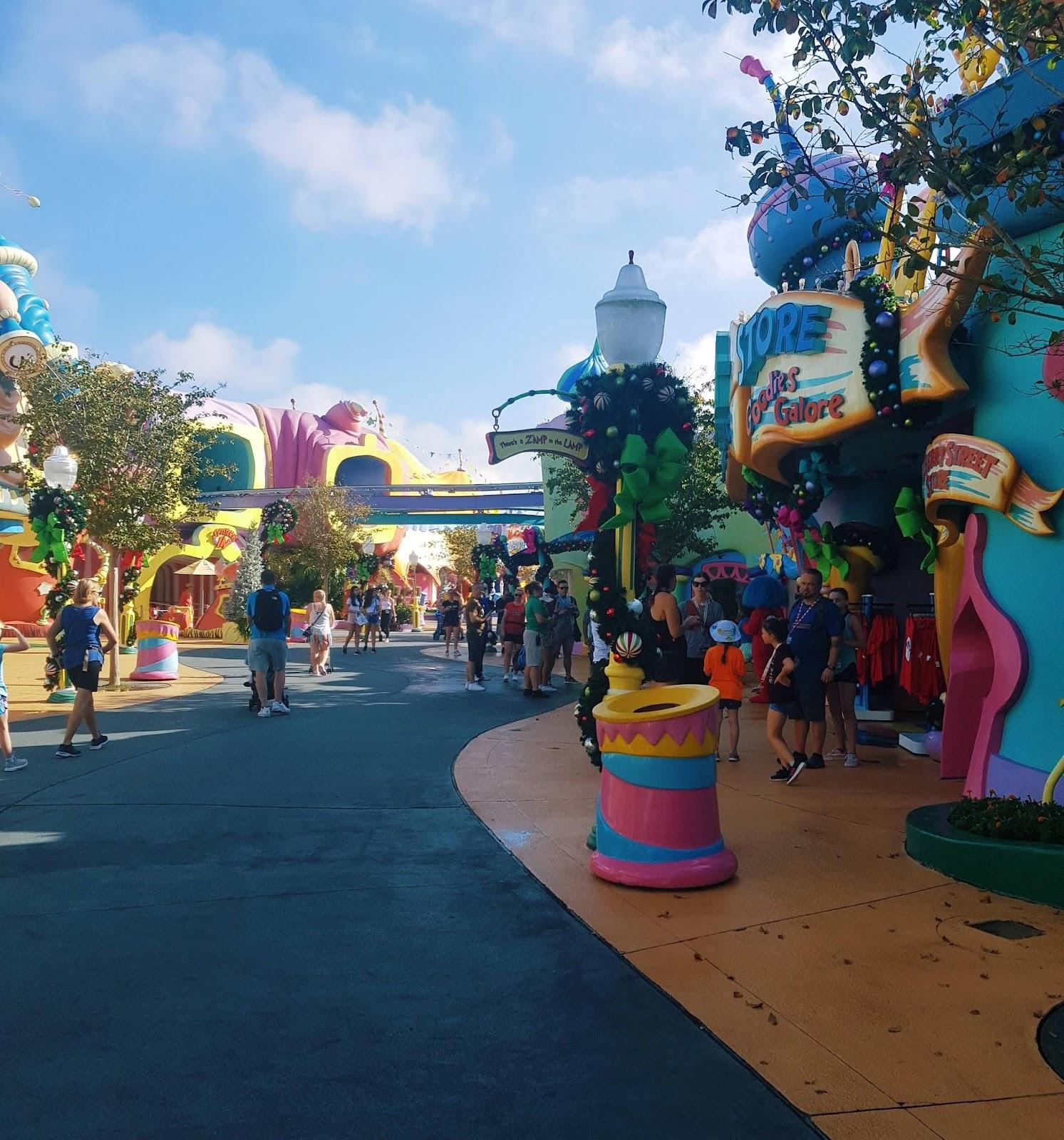 טיול משפחות עם ילדים קטנים בארצות הברית אורלנדו פלורידה מה כדאי לעשות לאן כדאי ללכת