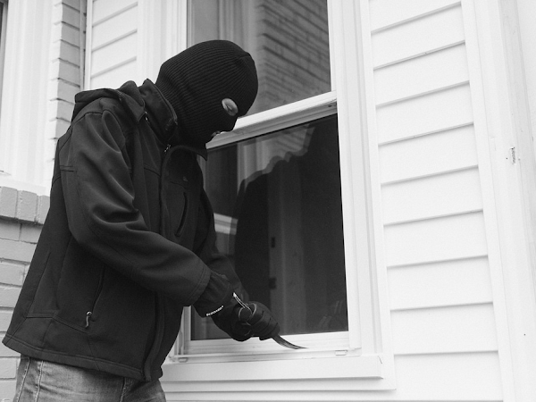 Beat The Burglar: Protecting Your Home While You're Away