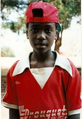 John Bizimana Rwandan Genocide Survivor