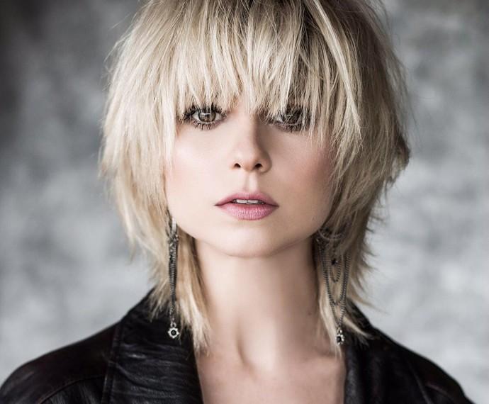O cabelo de Lu  - Julianne Trevisol - Totalmente Demais