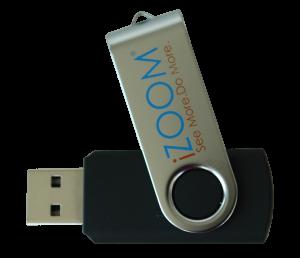 iZoom device