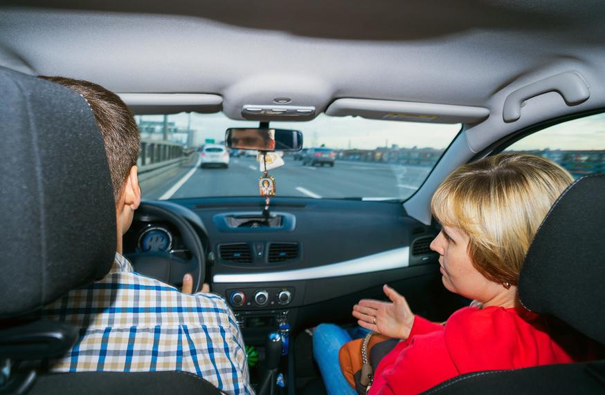 10 типових помилок пасажира при поїздці в таксі, як не спровокувати неприємну ситуацію та провести поїздку с комфортом. - Зображення 2