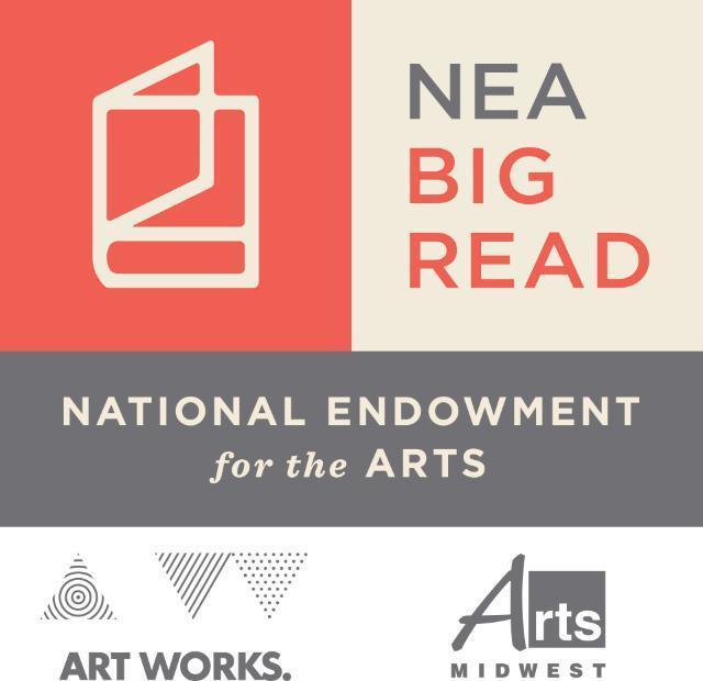 NEW Big Read Logo