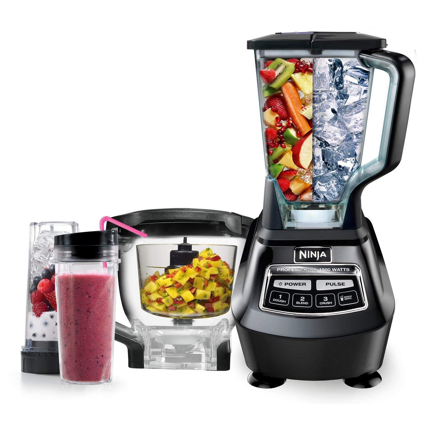Image result for blender and food processor