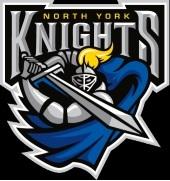 North York Knights Hockey Association