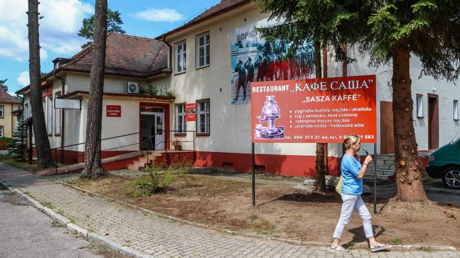 04 Borne Sulinowo Poland RESTRICTED