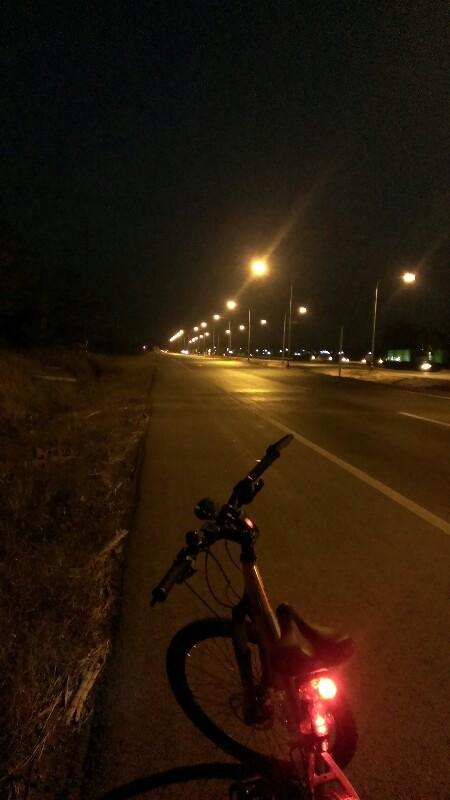 4. ทางปั่นจักรยานที่ ที่บร.1-4
