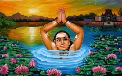 Image result for rudra pasupathi nayanar