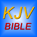 KJV Bible - Red Text apk