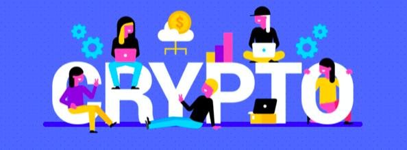 crypto Market Mechanisms