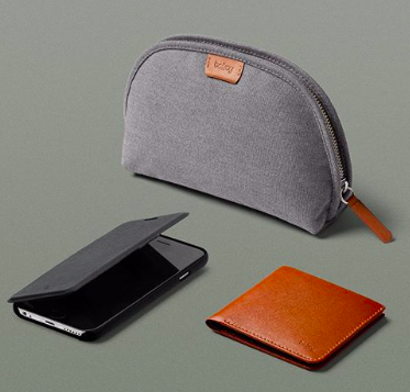 Bellroy Wallet Review 2