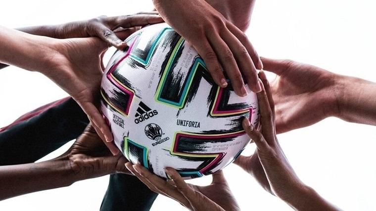 Quả bóng Euro 2020