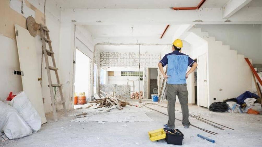 Tại sao bạn nên sử dụng dịch vụ sửa chữa nhà