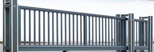 Barie là dạng cổng bảo vệ an toàn