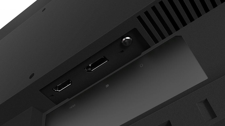 Фото 2. Монитор Lenovo ThinkVision S27q-10 (61E8GAT1EU)
