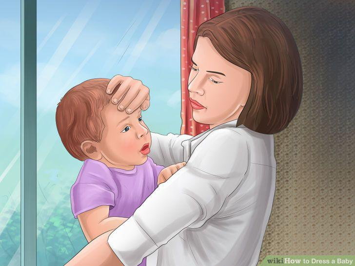 Image result for Why and How to keep baby healthy during winter and cold weather.