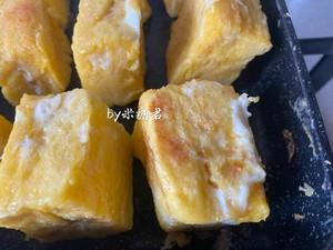 港式小吃:一口西多士的做法 步骤10