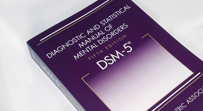 DSM-5 Hero