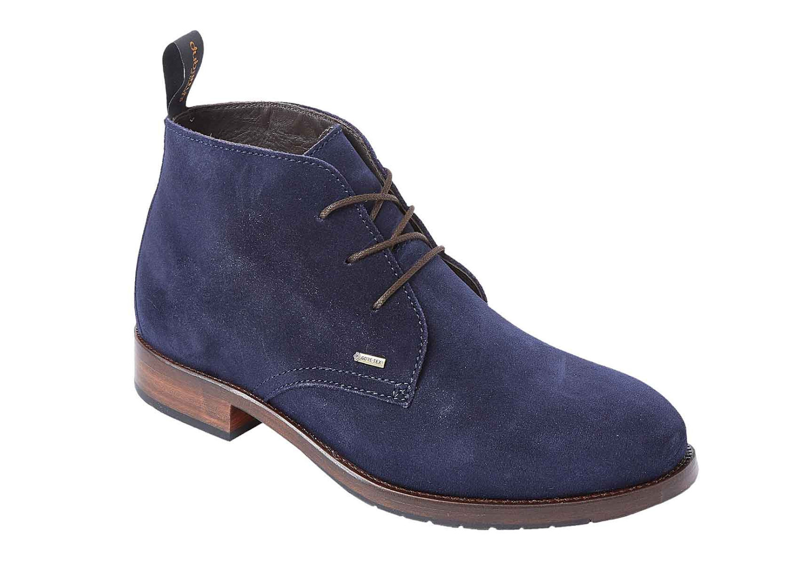 Dubarry Waterville, French Navy