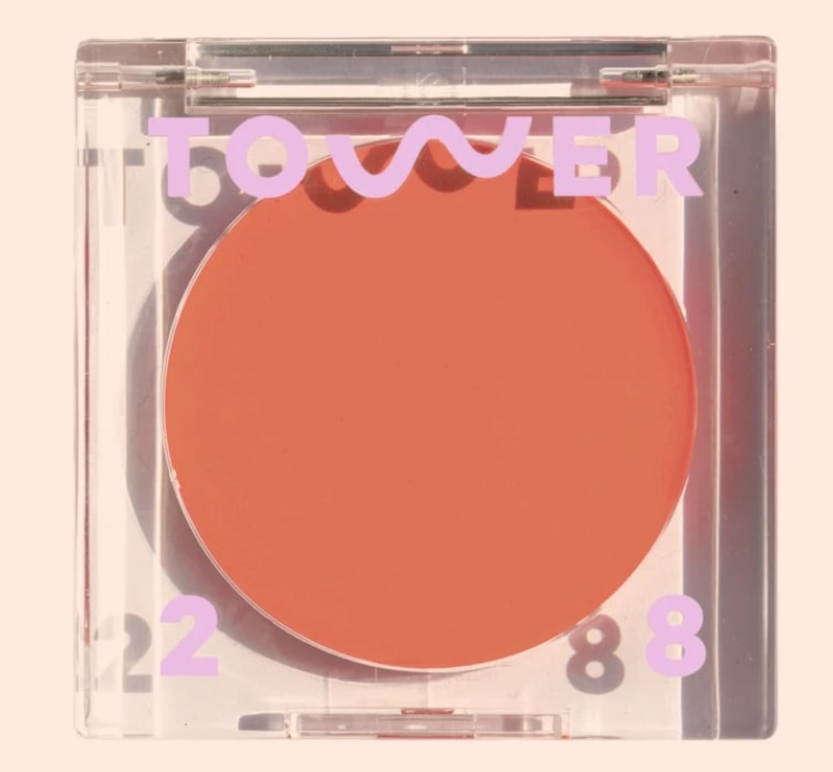 Tower 28 BeachPlease Luminous Tinted Balm Review