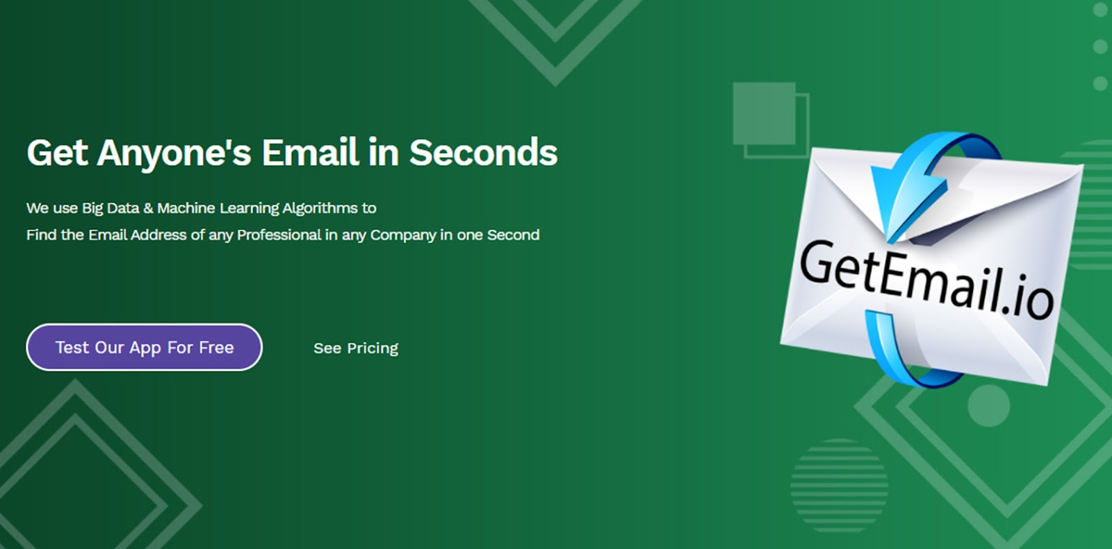 How to look up Anyone's Email Address? – GetEmail.io