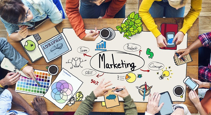 Marketing Online cho ngành du lịch