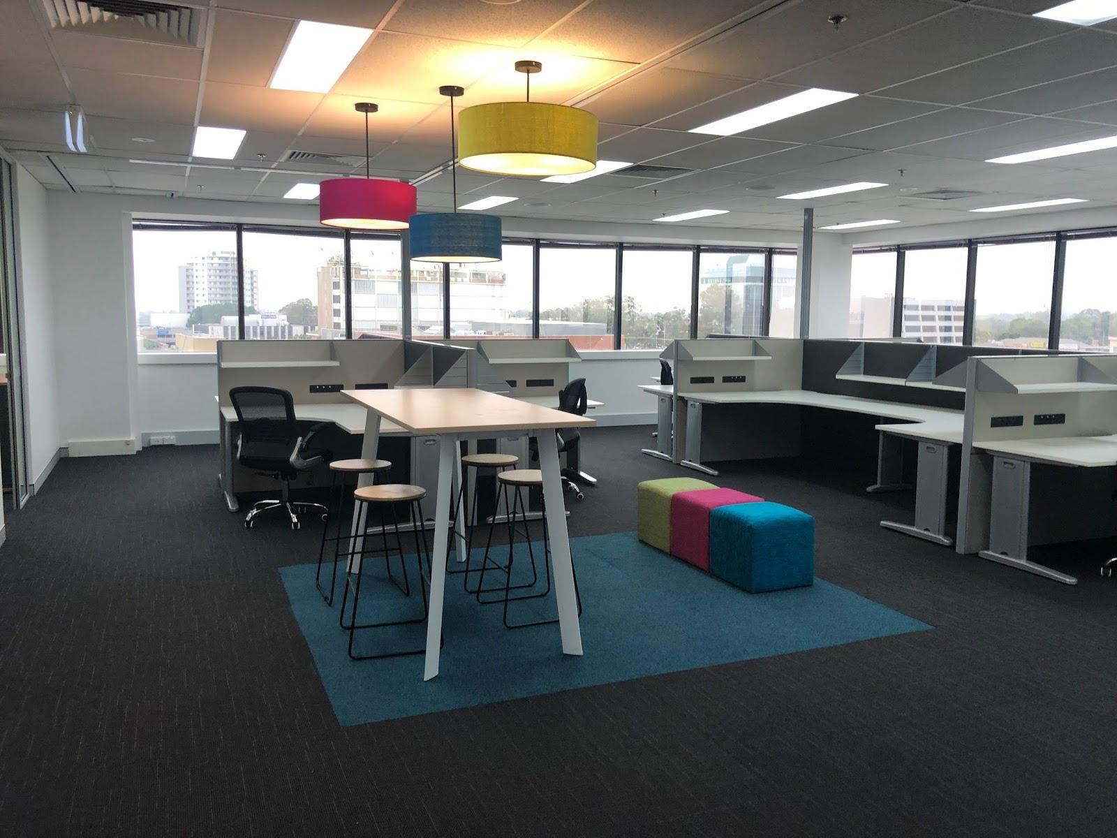 7 Best Coworking Space in Riyadh, Saudi Arabia [2020 List] 13