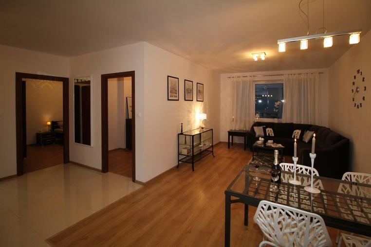 Apartamento, Habitación, Casa, Interiores Residenciales