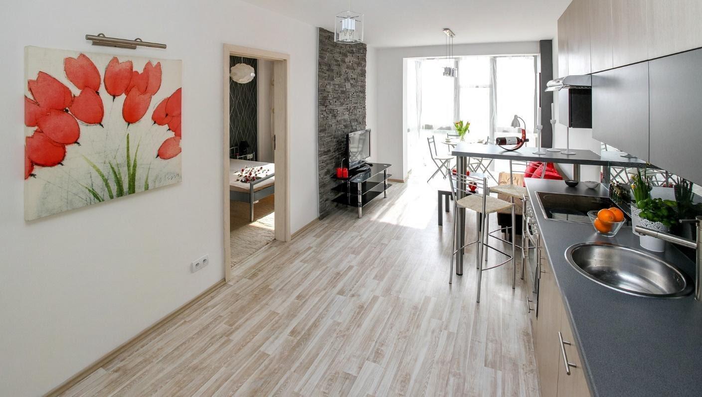 biaya tinggal di apartemen