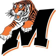 Image result for marshfield tigers logo
