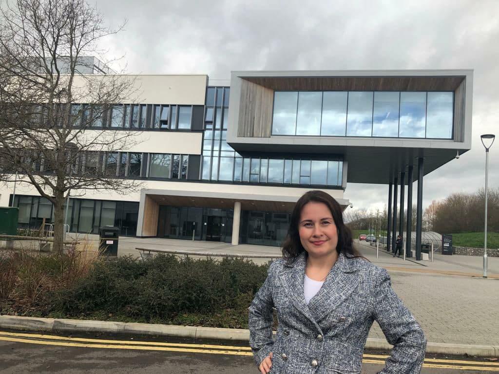 Как за два месяца поступить в бизнес-школу на MBA в Великобританию — история Анны